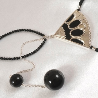 insertable clit jewelry